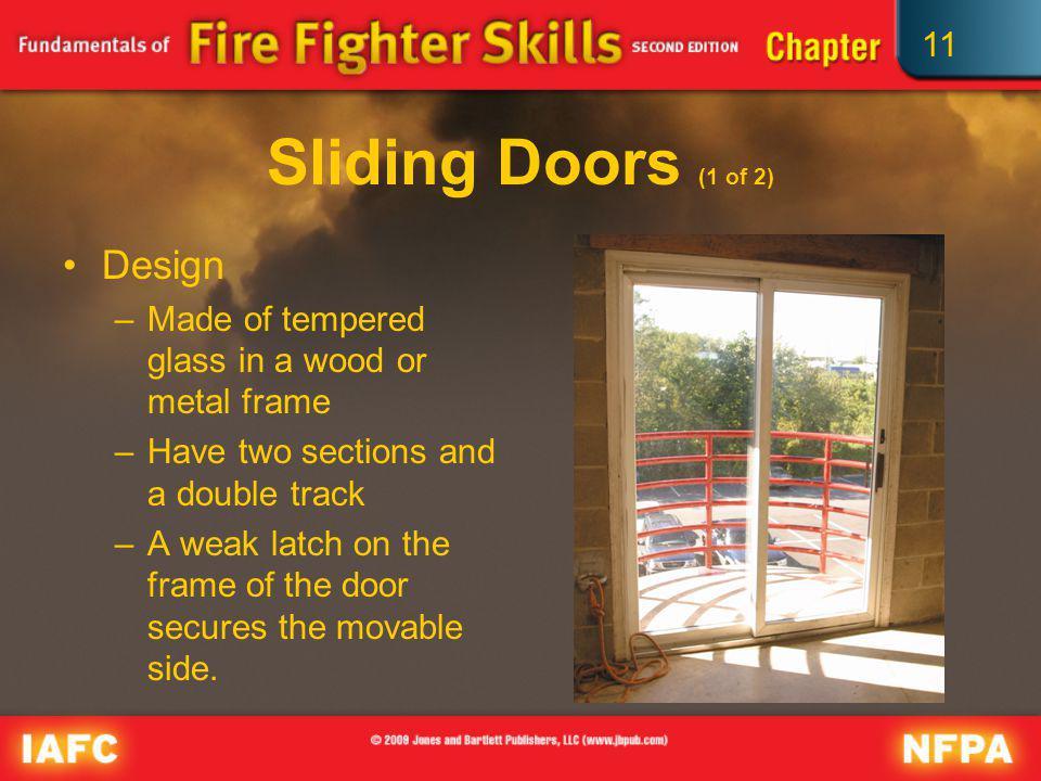 Sliding Doors (1 of 2) Design