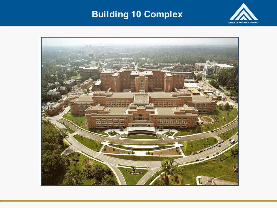 Building 10 Complex