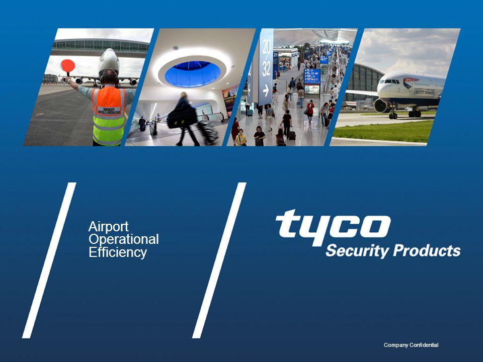 Airport Operational Efficiency