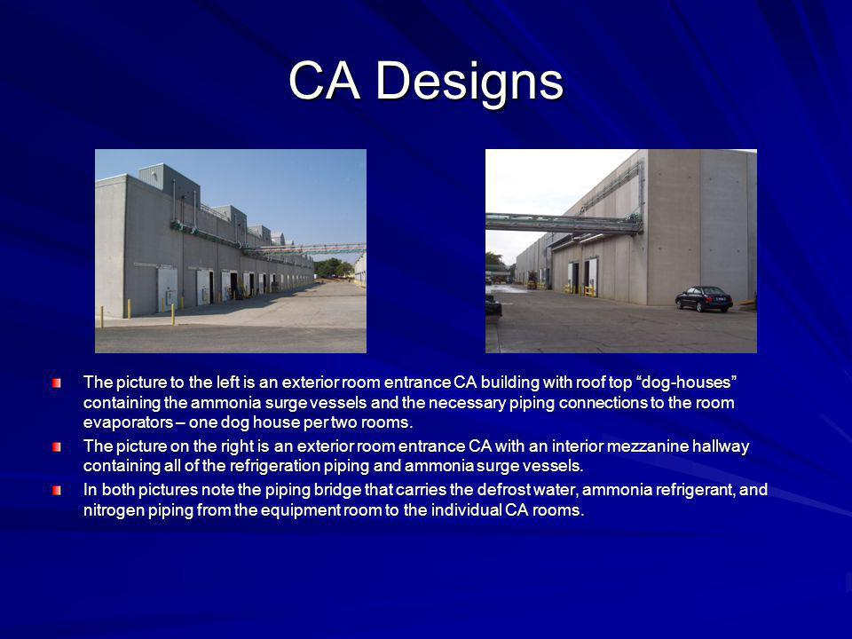 CA Designs