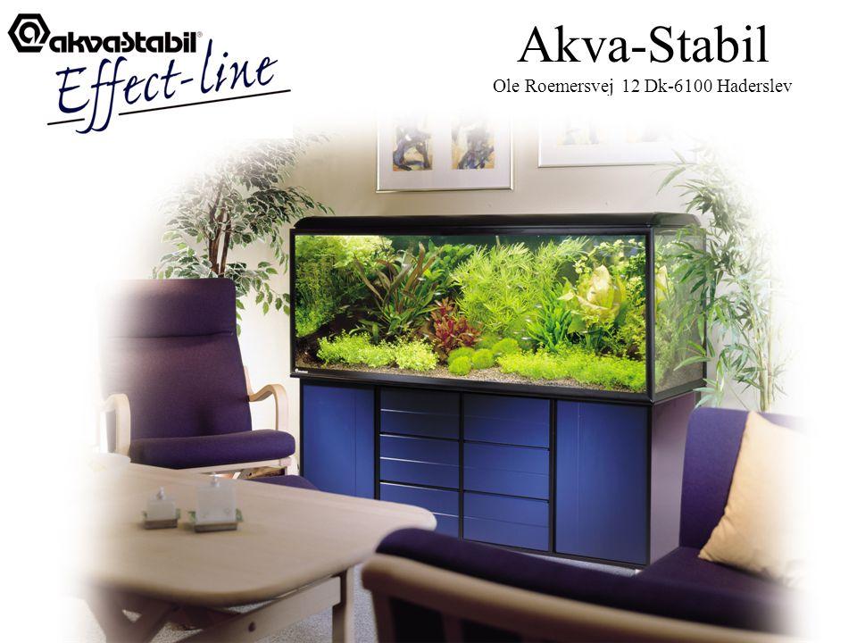 Akva-Stabil Ole Roemersvej 12 Dk-6100 Haderslev