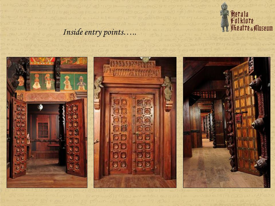 Inside entry points…..