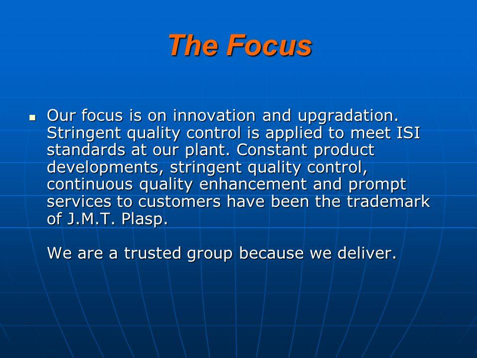 The Focus