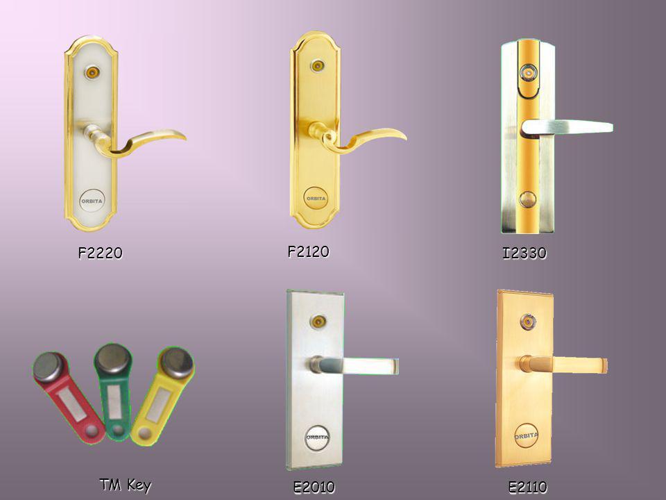 F2220 F2120 I2330 TM Key E2010 E2110