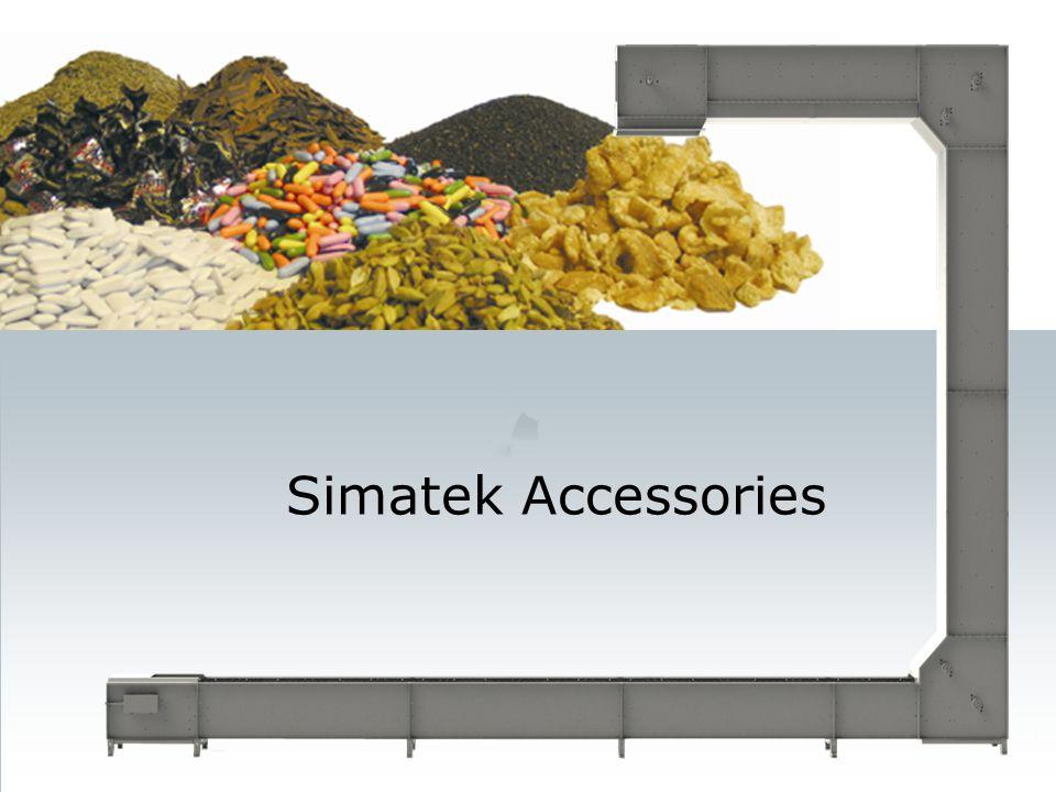 Simatek Accessories