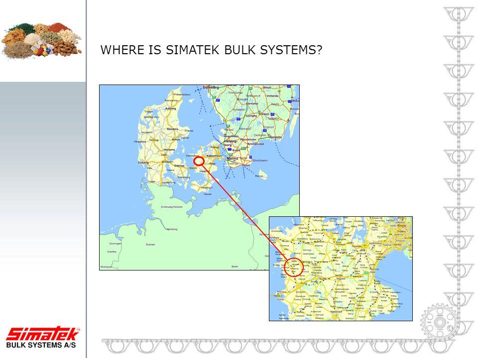 WHERE IS SIMATEK BULK SYSTEMS