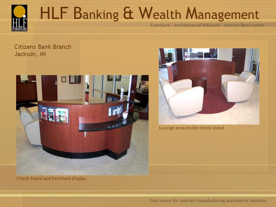 Citizens Bank Branch Jackson, MI