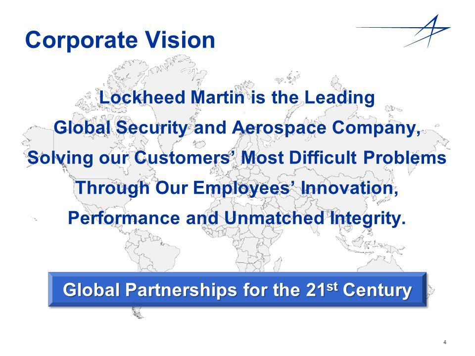 Global Partnerships for the 21st Century