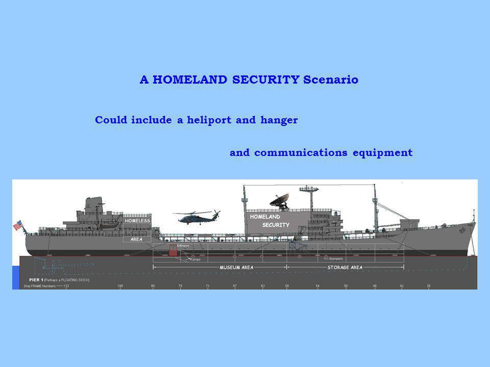 A HOMELAND SECURITY Scenario