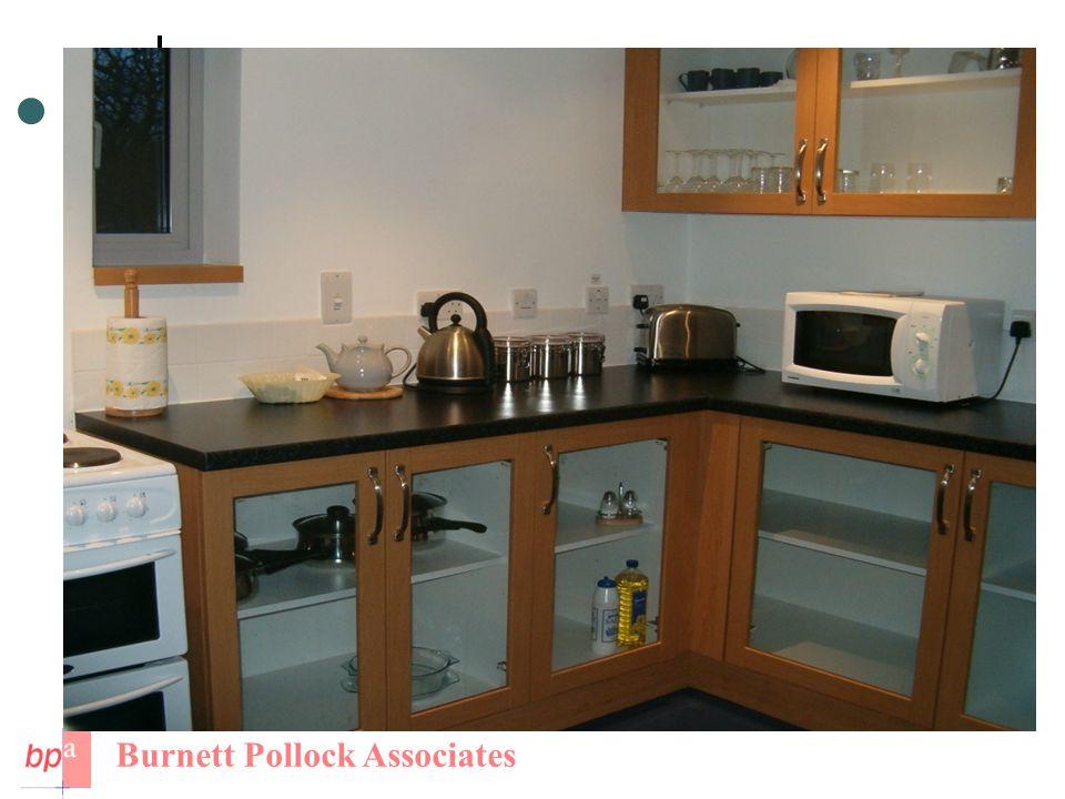 Burnett Pollock Associates