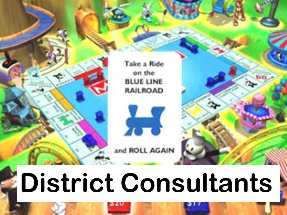 District Consultants