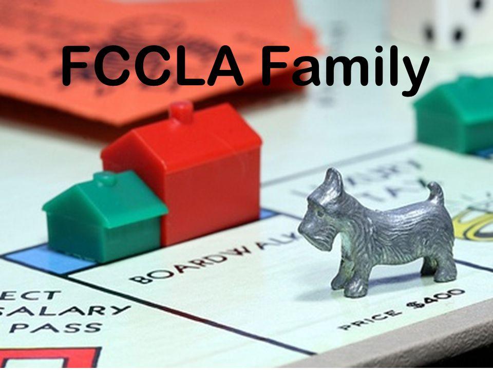 FCCLA Family