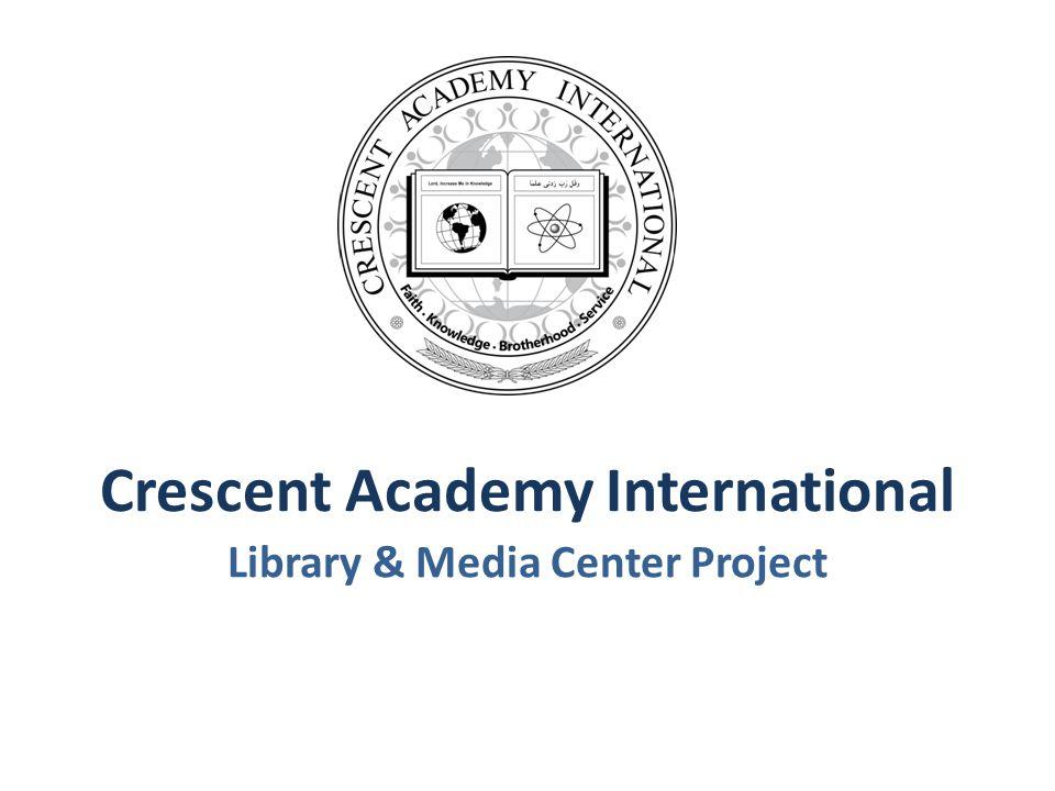 Crescent Academy International