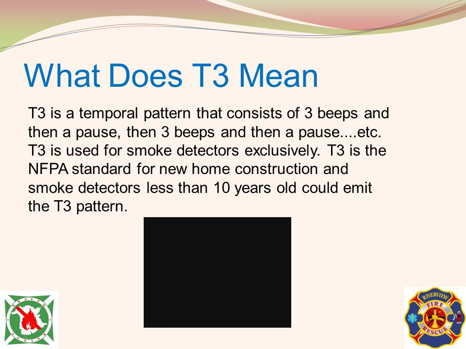 What Does T3 Mean