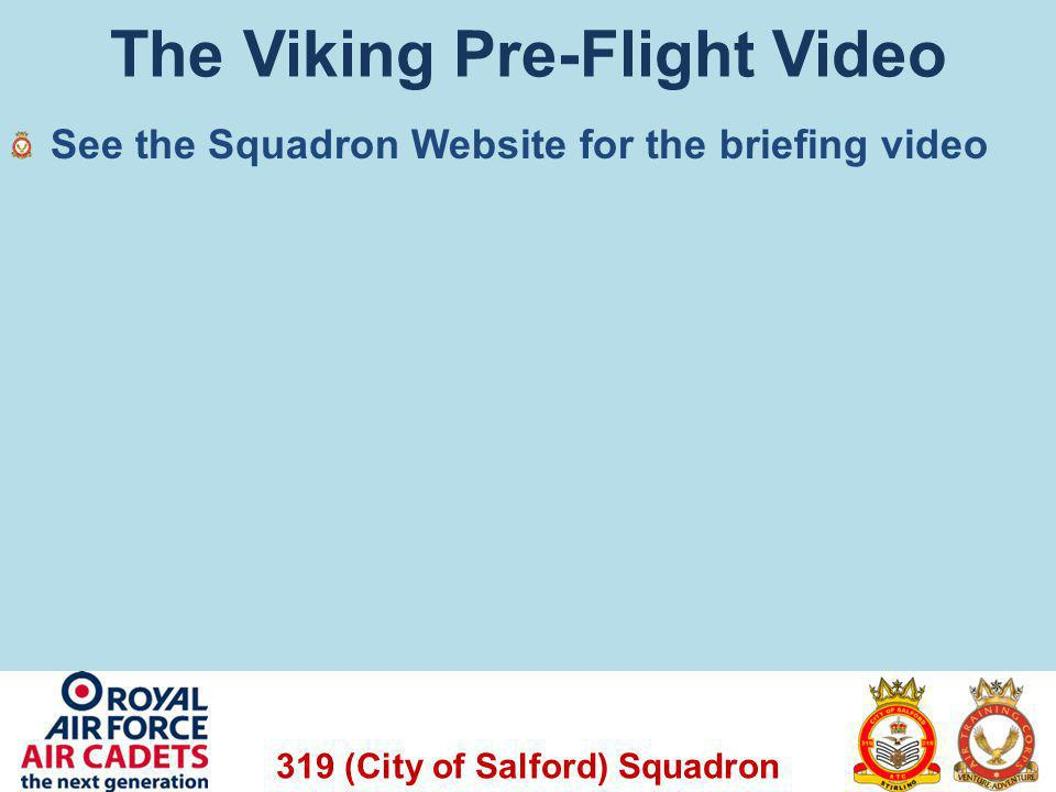 The Viking Pre-Flight Video