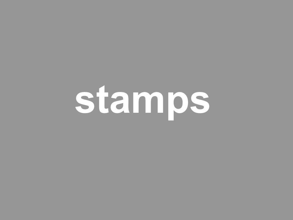 Author s purpose inform ppt download Why do we put stamps on letters