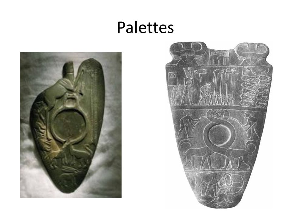 Palettes There are many various palettes that depict common animals that also depict dinosaur likenesses as well.