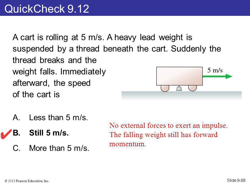 QuickCheck 9.12