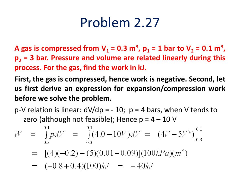 Problem 2.27