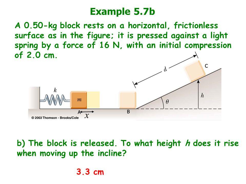 Example 5.7b