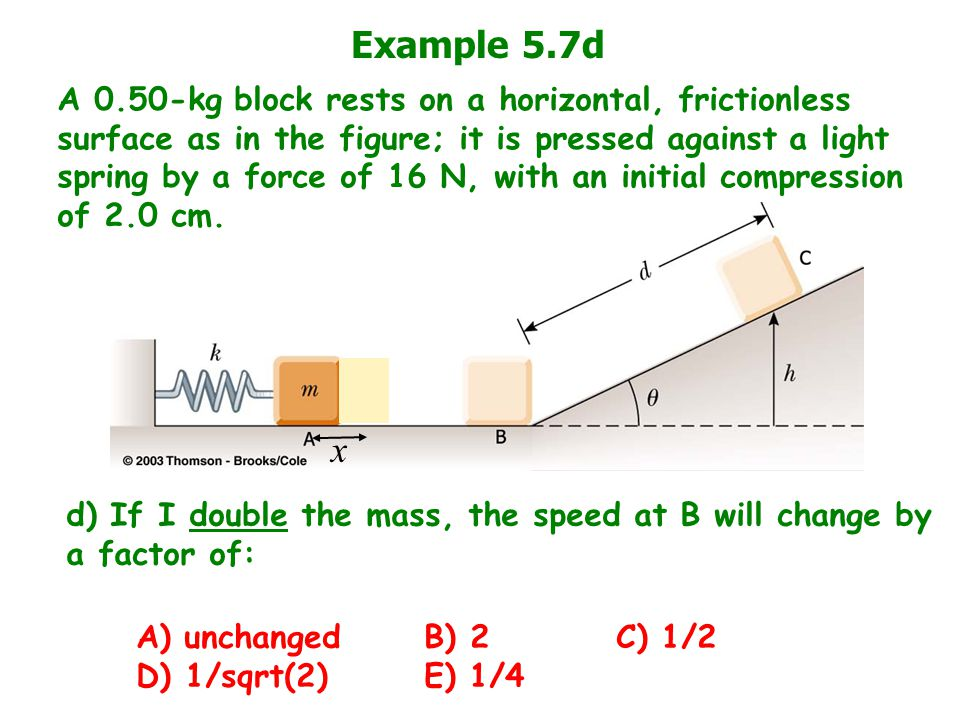 Example 5.7d