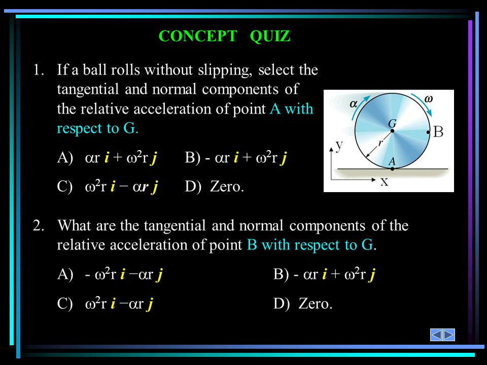 A) - 2r i −r j B) - r i + 2r j C) 2r i −r j D) Zero.