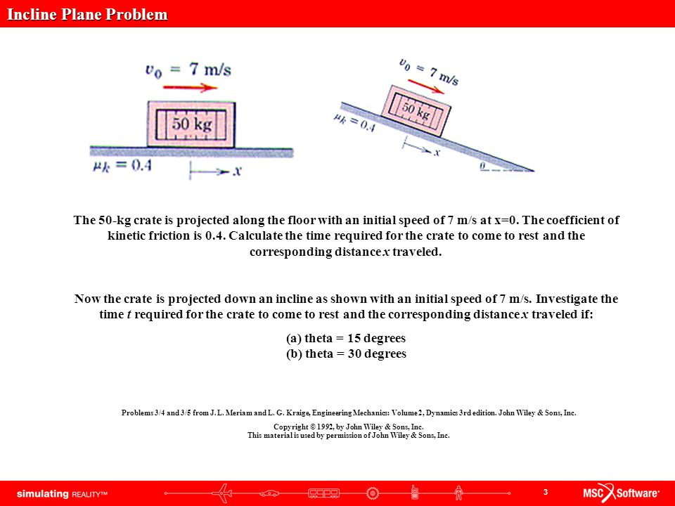 (a) theta = 15 degrees (b) theta = 30 degrees