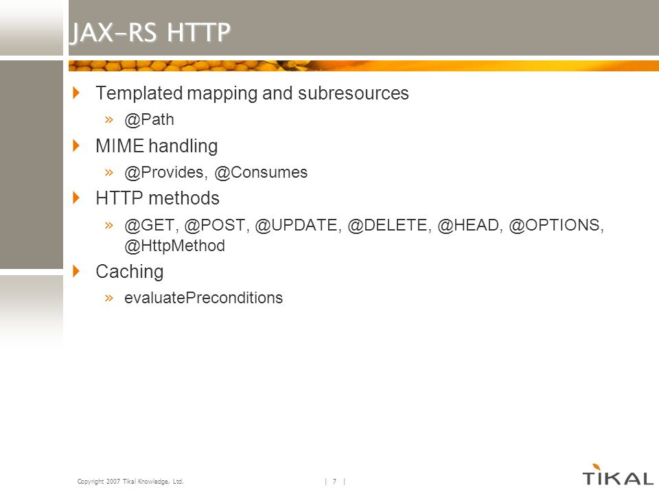JAX-RS HTTP Templated mapping and subresources MIME handling