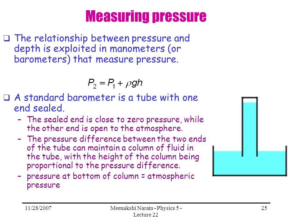 Meenakshi Narain - Physics 5 - Lecture 22