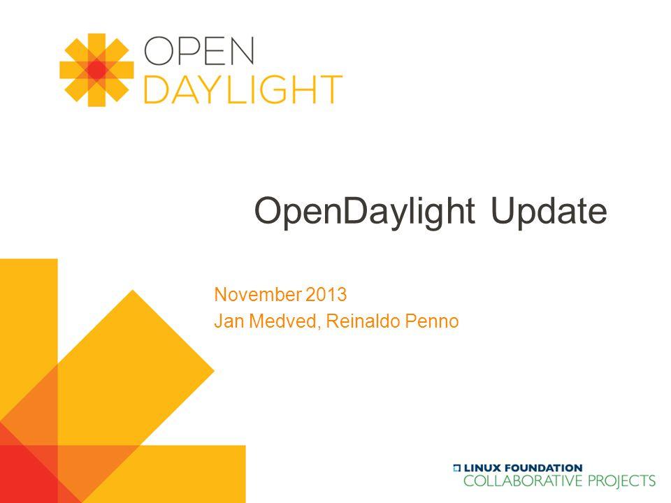November 2013 Jan Medved, Reinaldo Penno