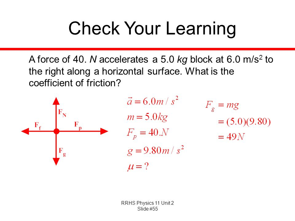 Check Your Learning