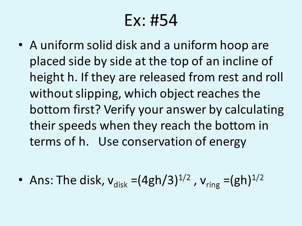 Ex: #54