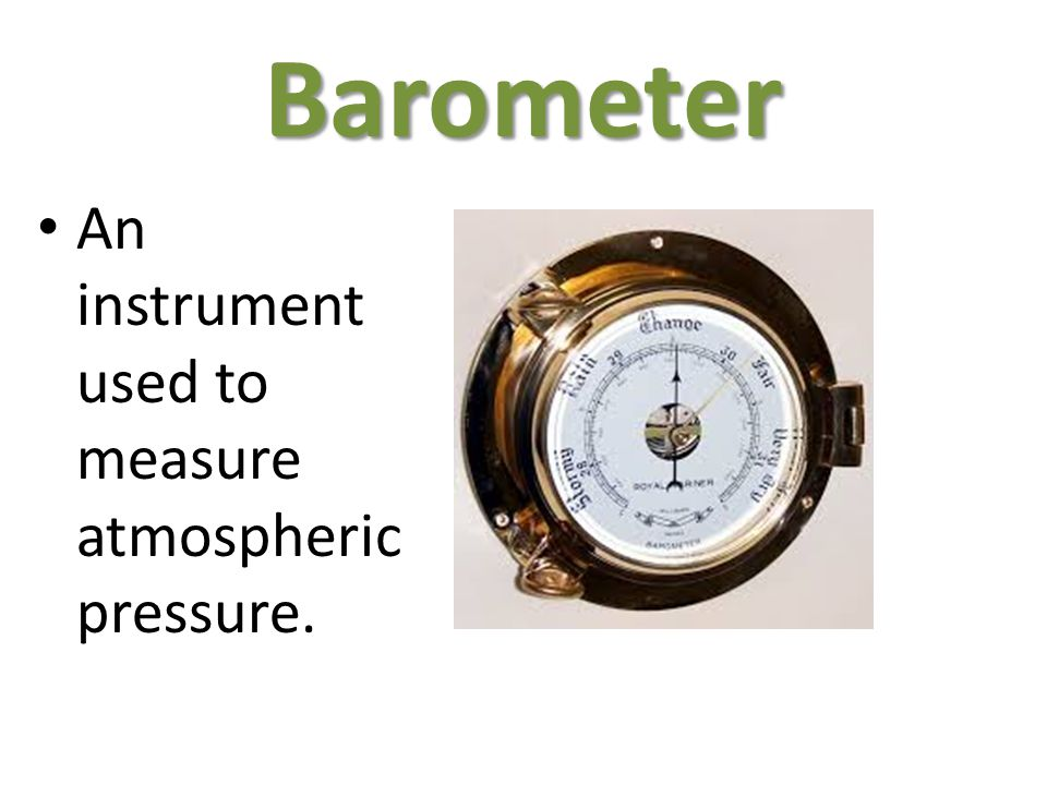 Used Measuring Instruments : Warm up anticipation guide ppt video online download