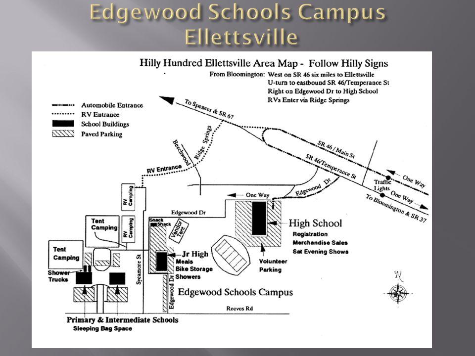 Edgewood Schools Campus Ellettsville