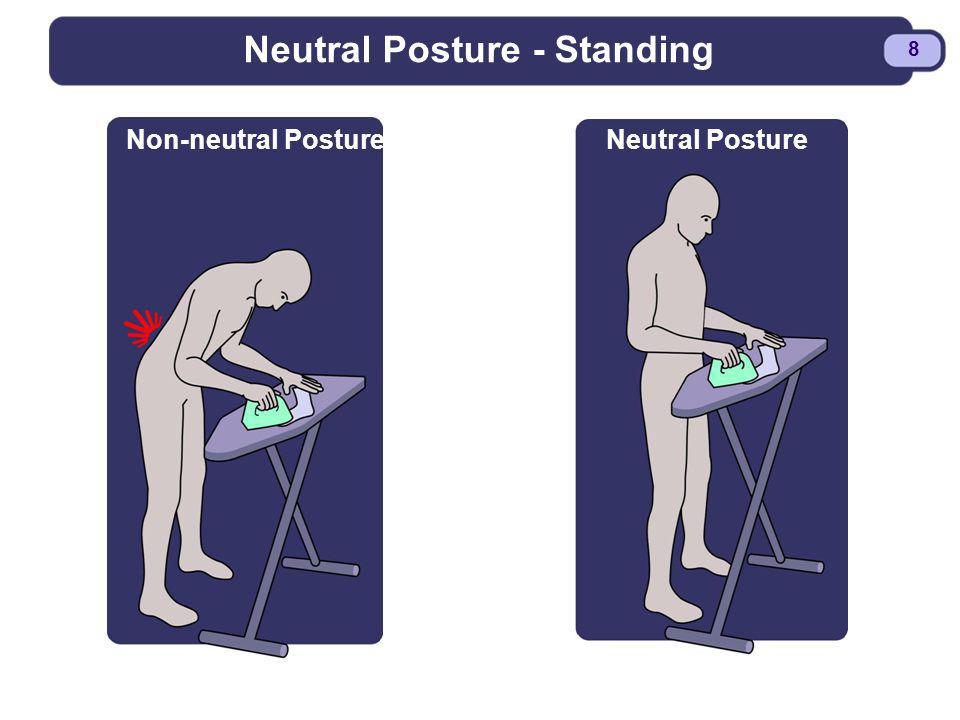 Neutral Posture - Standing