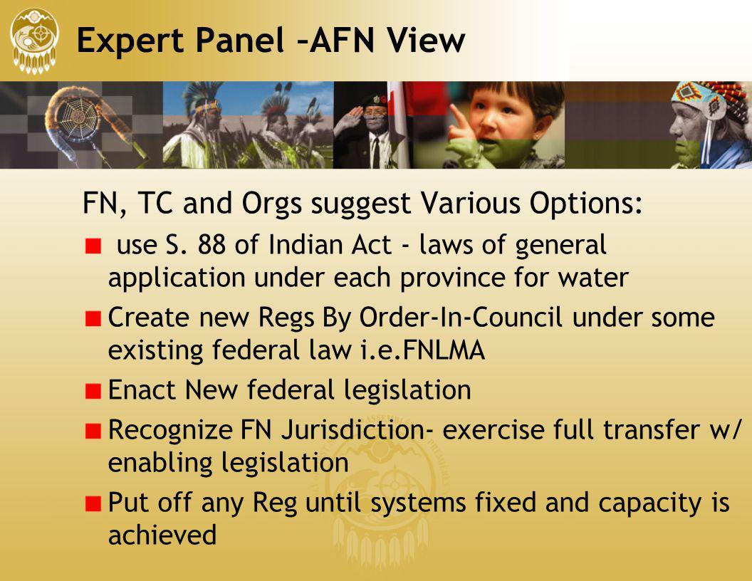 Atlantic First Nation Housing - APCFNC