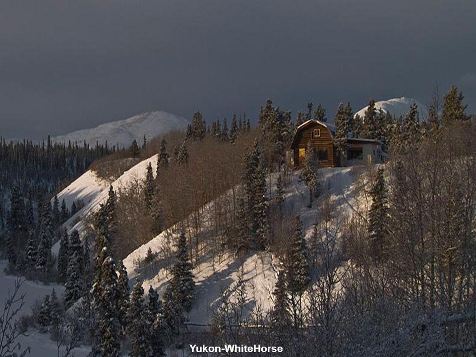 Yukon-WhiteHorse