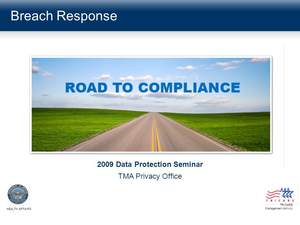 2009 Data Protection Seminar