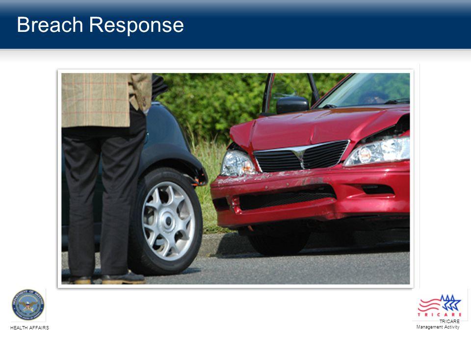 Breach Response