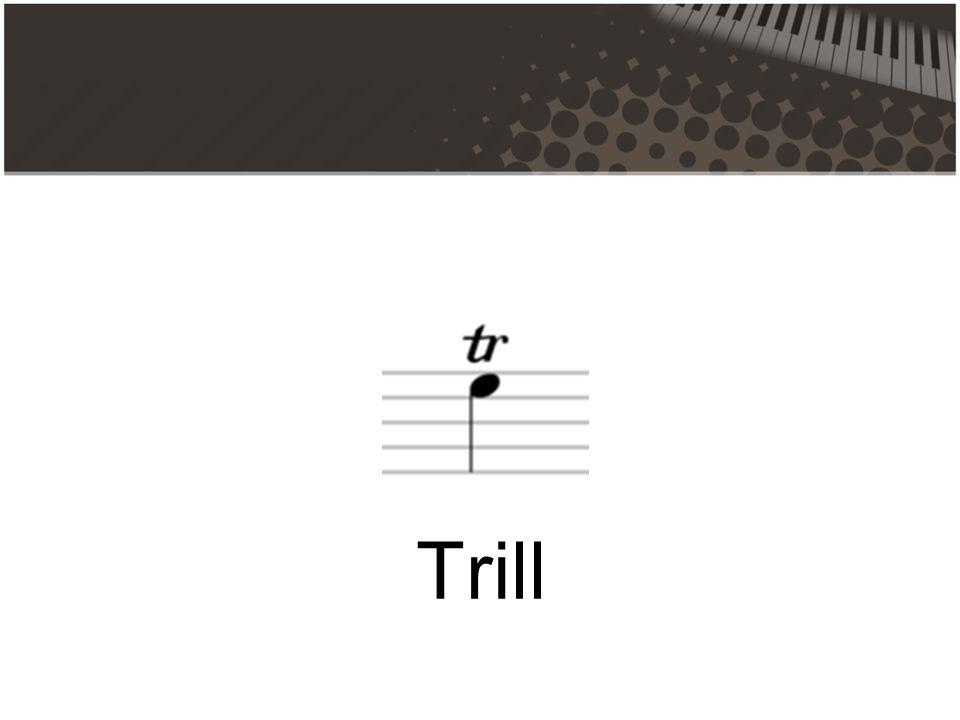 Trill