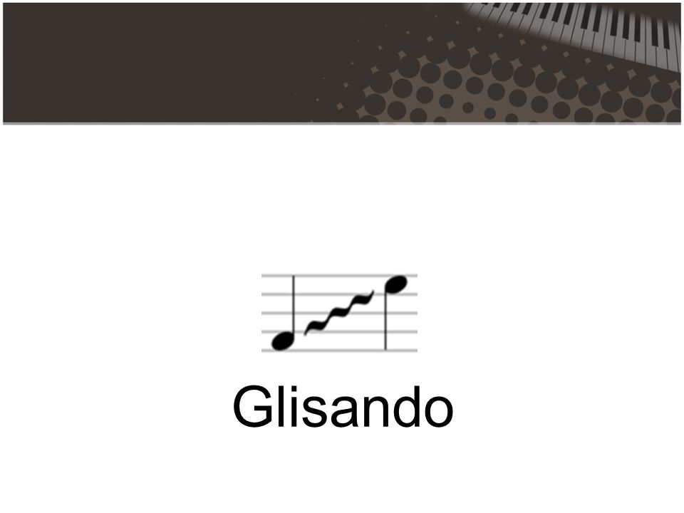 Glisando