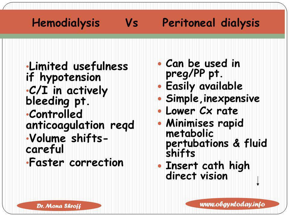 peritonealcarcinose ohne op