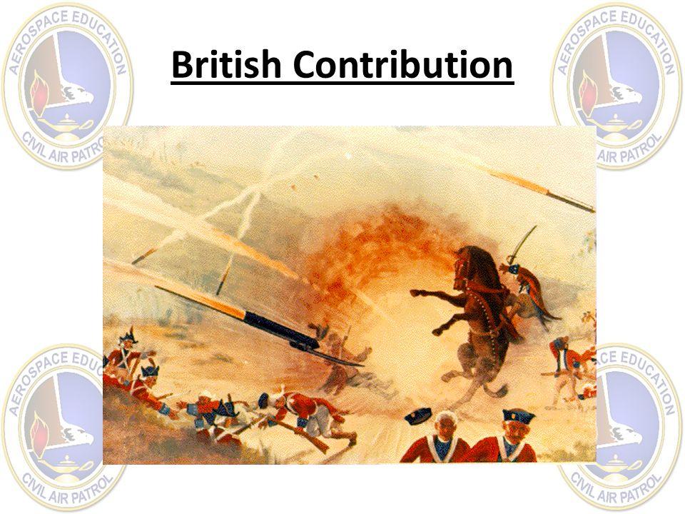 British Contribution
