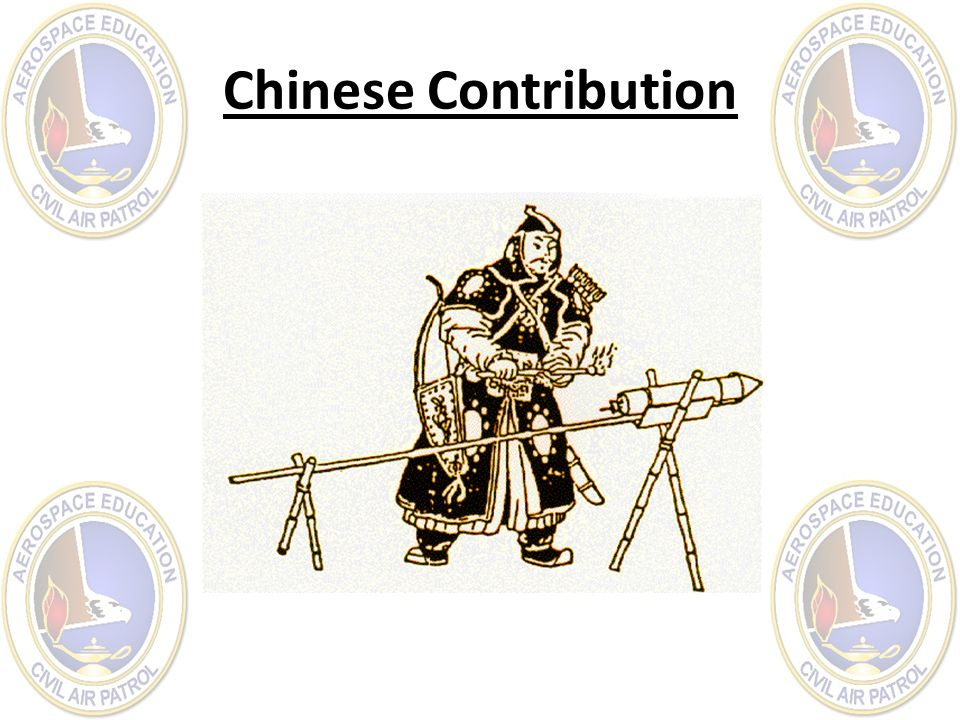 Chinese Contribution