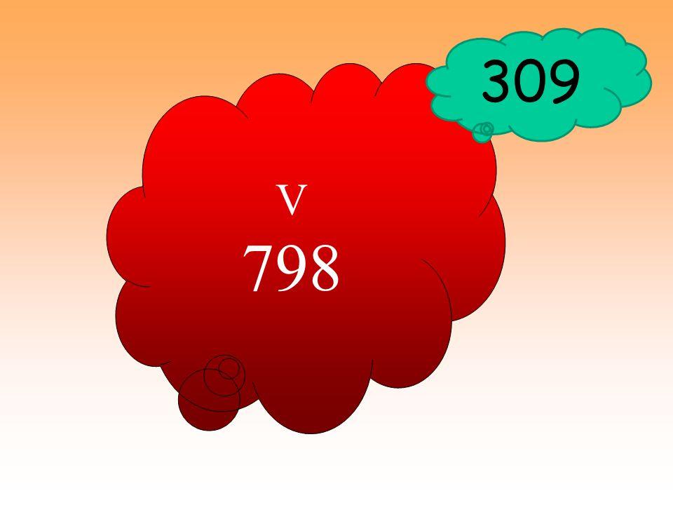 309 V 798