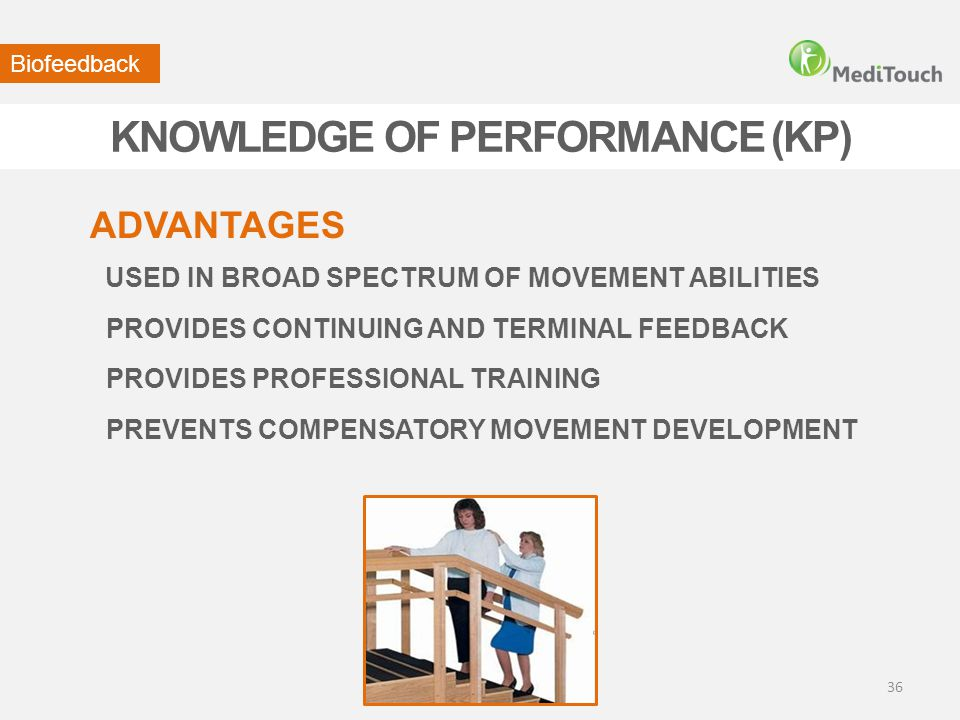 KNOWLEDGE OF PERFORMANCE (KP)