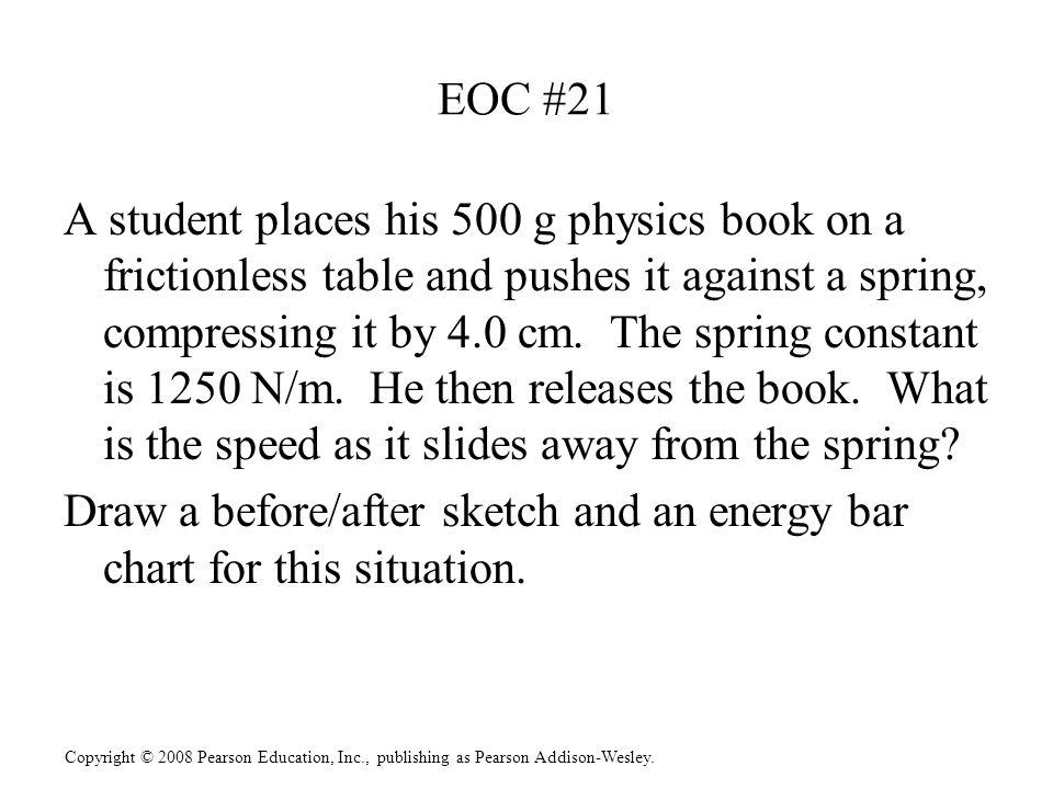 EOC #21
