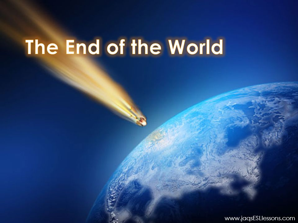 The world is going to end in 12 hours… what would you do