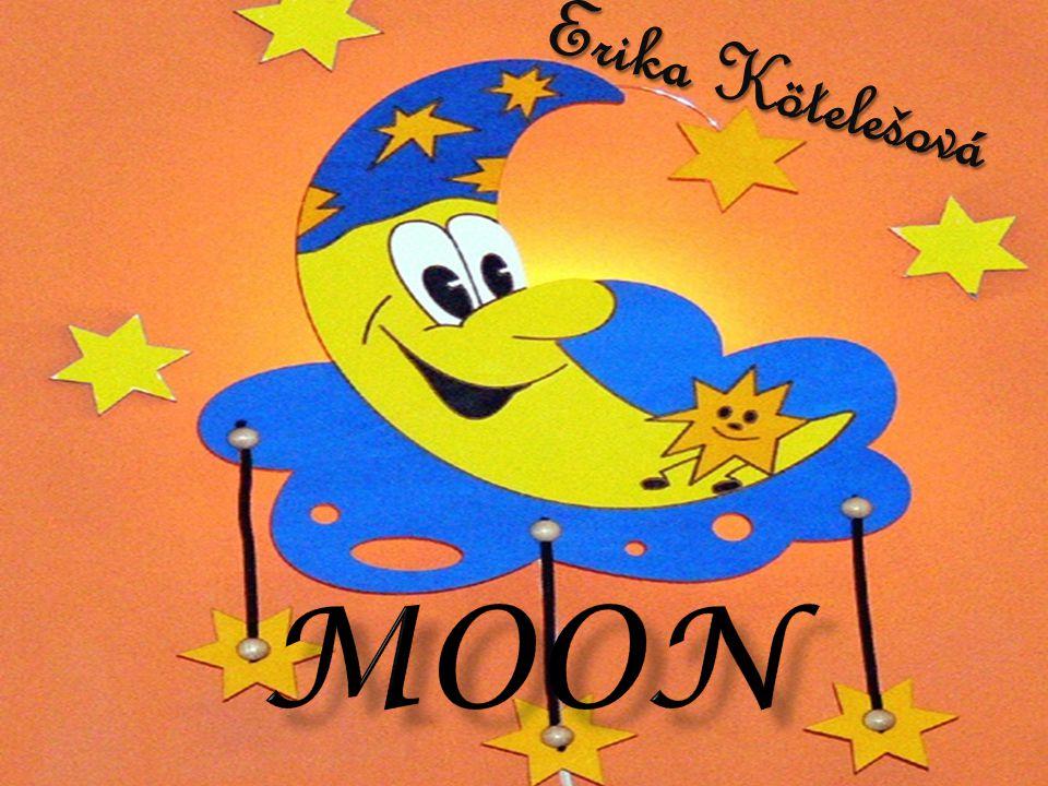 Erika Kötelešová Moon