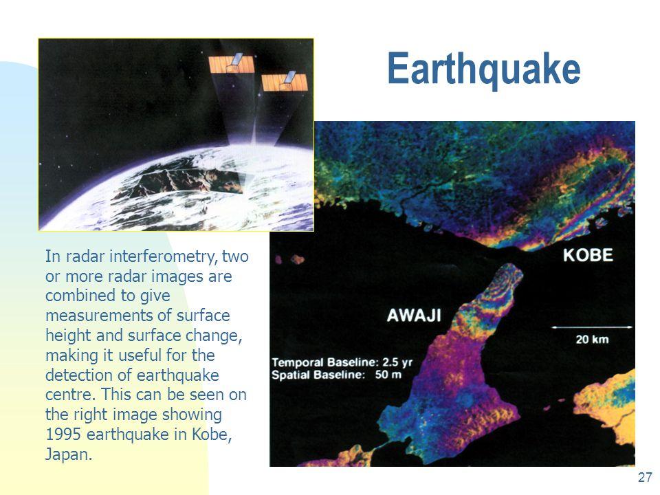 GEOG3610 Remote Sensing and Image Interpretation
